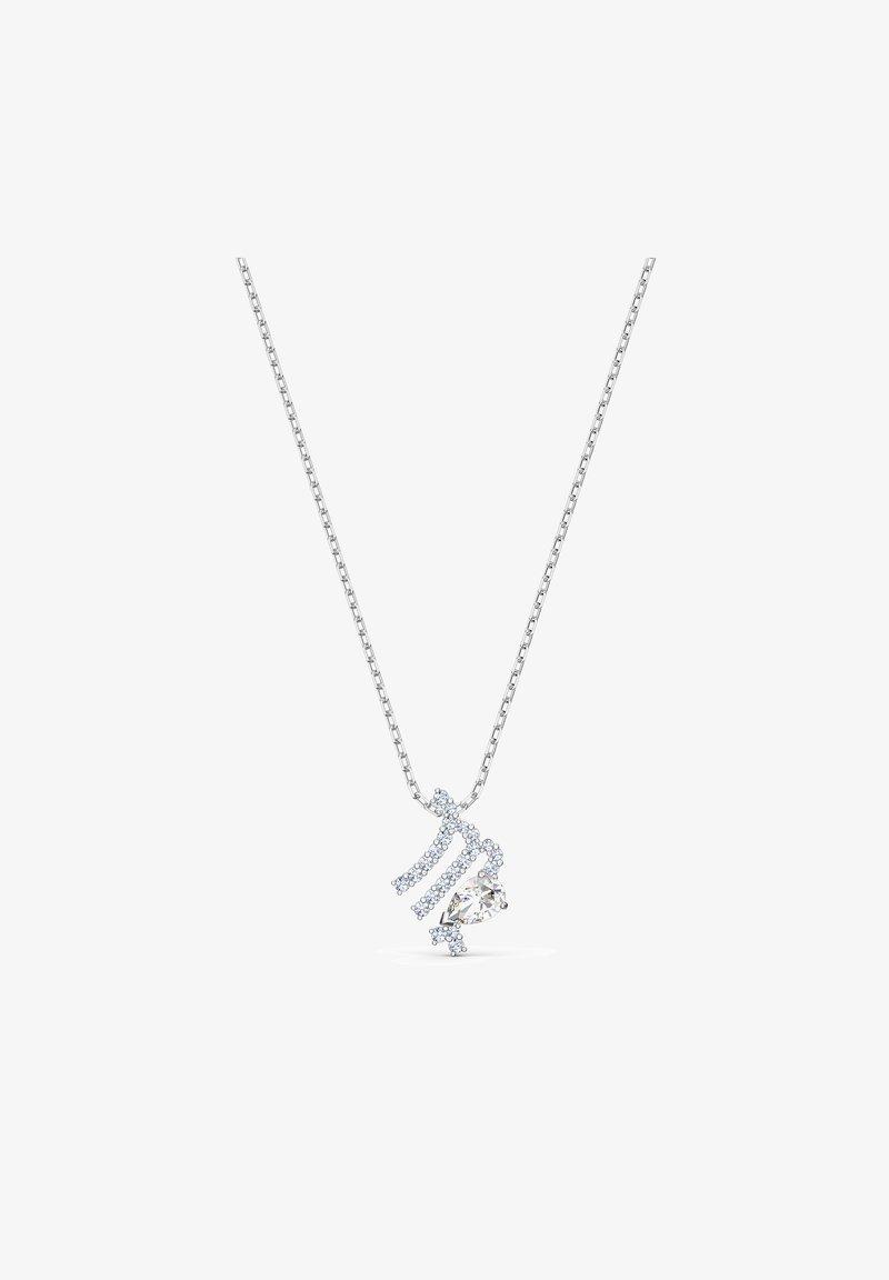 Swarovski - ZODIAC II VIRGO - Necklace - white