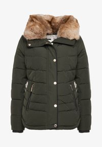 MICHAEL Michael Kors - SHORT PUFFER - Down jacket - ivy - 3