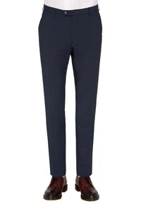 CG – Club of Gents - CEDRIC - Suit trousers - blue - 0