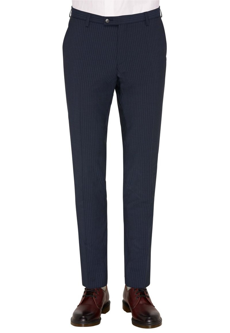 CG – Club of Gents - CEDRIC - Suit trousers - blue