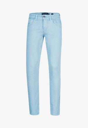 WOODS - Jeans slim fit - blue wave