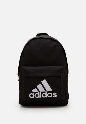 CLASSIC BACK TO SCHOOL SPORTS BACKPACK UNISEX - Tagesrucksack - black/white