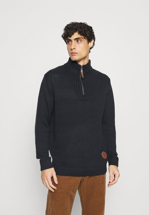 ESPINOZA - Pullover - navy