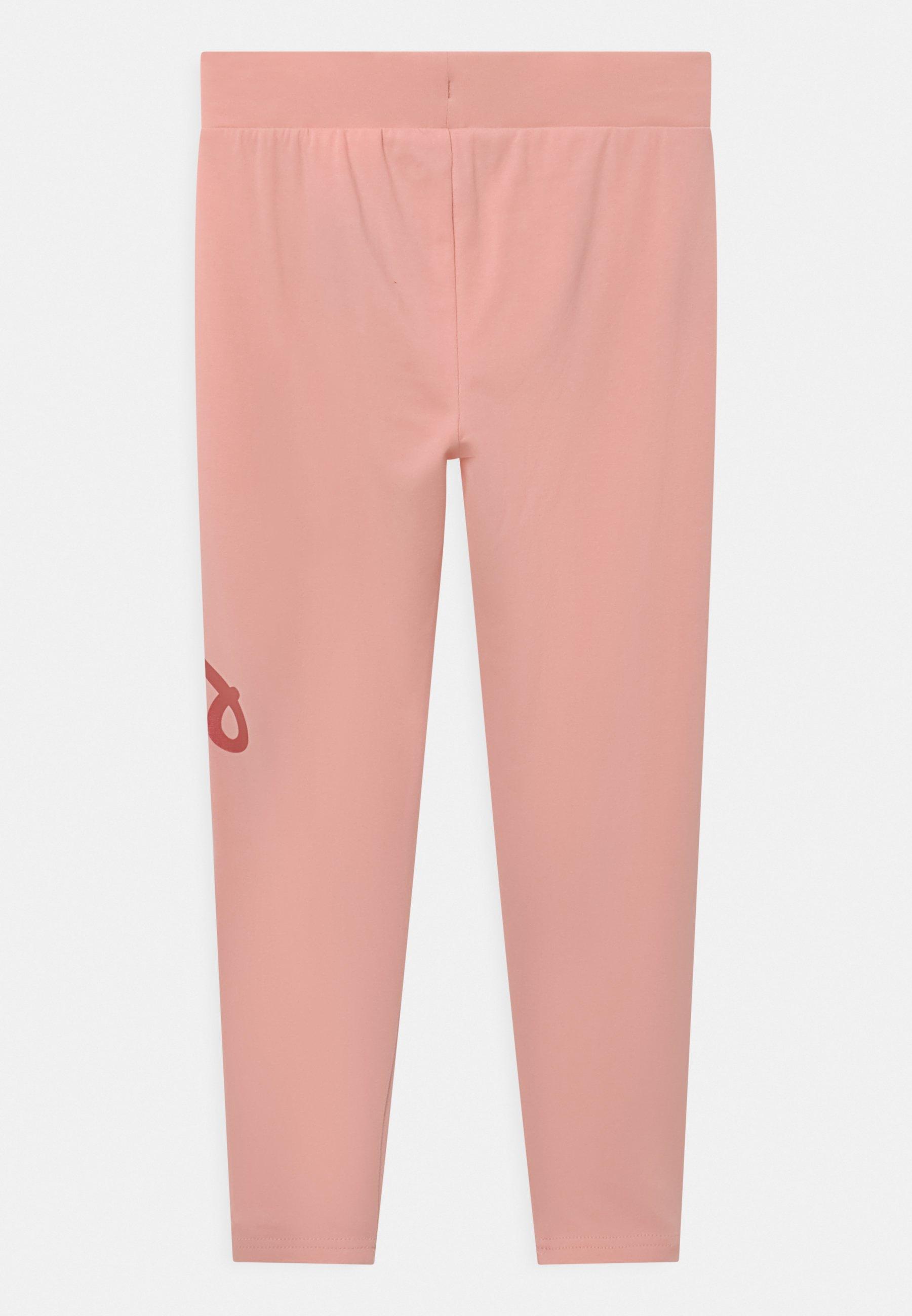 Kids CHUCK TAYLOR SCRIPT SHINE - Leggings - Trousers