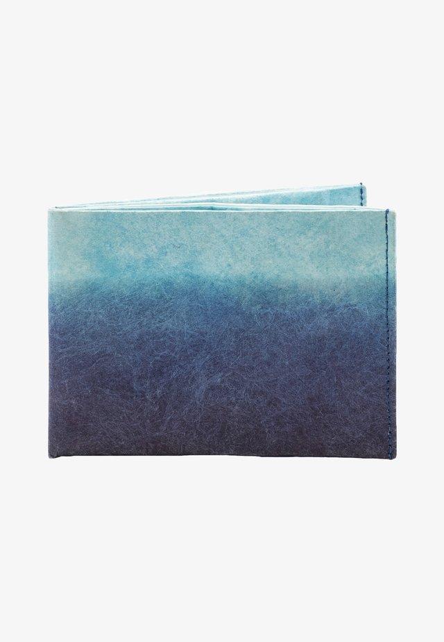 Portemonnee - blau