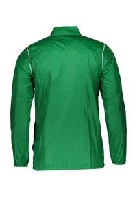 Nike Performance - NATIONAL FC AUGSBURG REGENJ - Club wear - gruen - 1