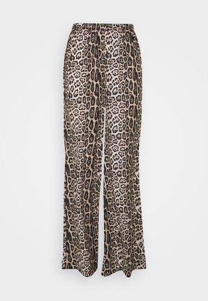 FREEDOM PANT - Pantalones - beige