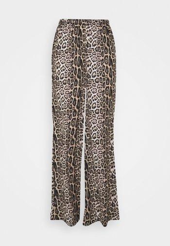 FREEDOM PANT - Pantalon classique - beige