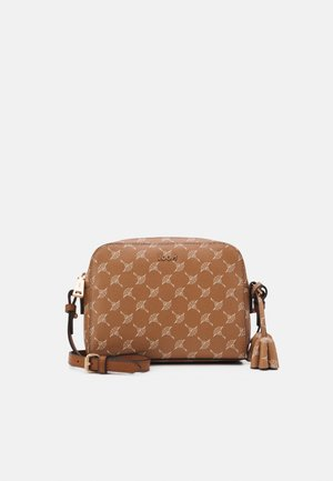 CORTINA CLOE SHOULDERBAG - Across body bag - cognac