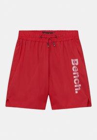 Bench - RAIL - Shorts - red - 0