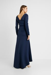 TFNC Maternity - EXCLUSIVE TEGWEN MAXI - Occasion wear - navy - 2