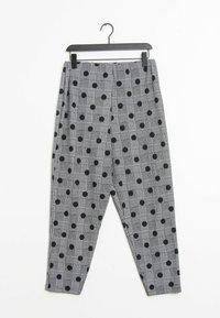 ASOS - Pantalon classique - grey - 0