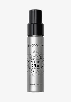 PHOTO FINISH WEIGHTLESS SETTING SPRAY - Setting spray & powder - -