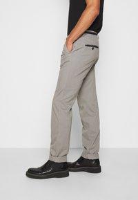 Mason's - TORINO WINTER - Chino kalhoty - hellgrau - 3
