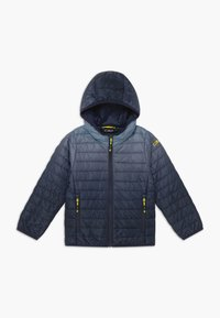 CMP - BOY JACKET FIX HOOD - Outdoorová bunda - cosmo - 0