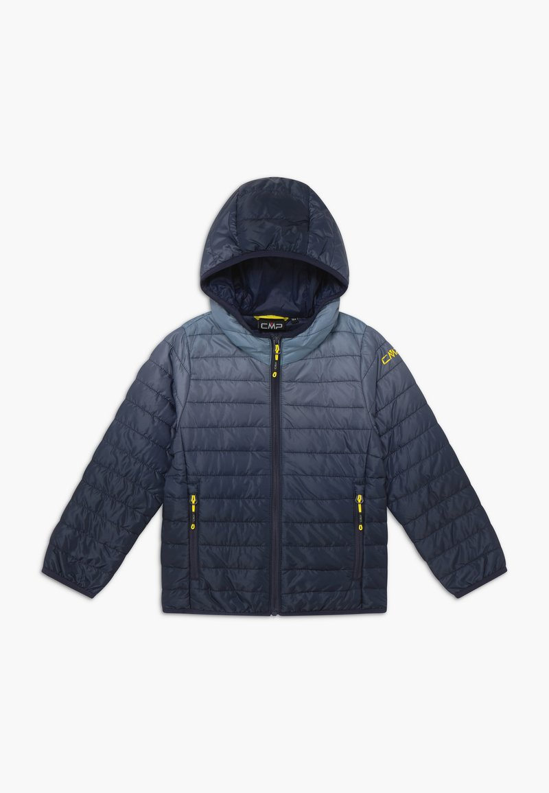 CMP - BOY JACKET FIX HOOD - Outdoorová bunda - cosmo