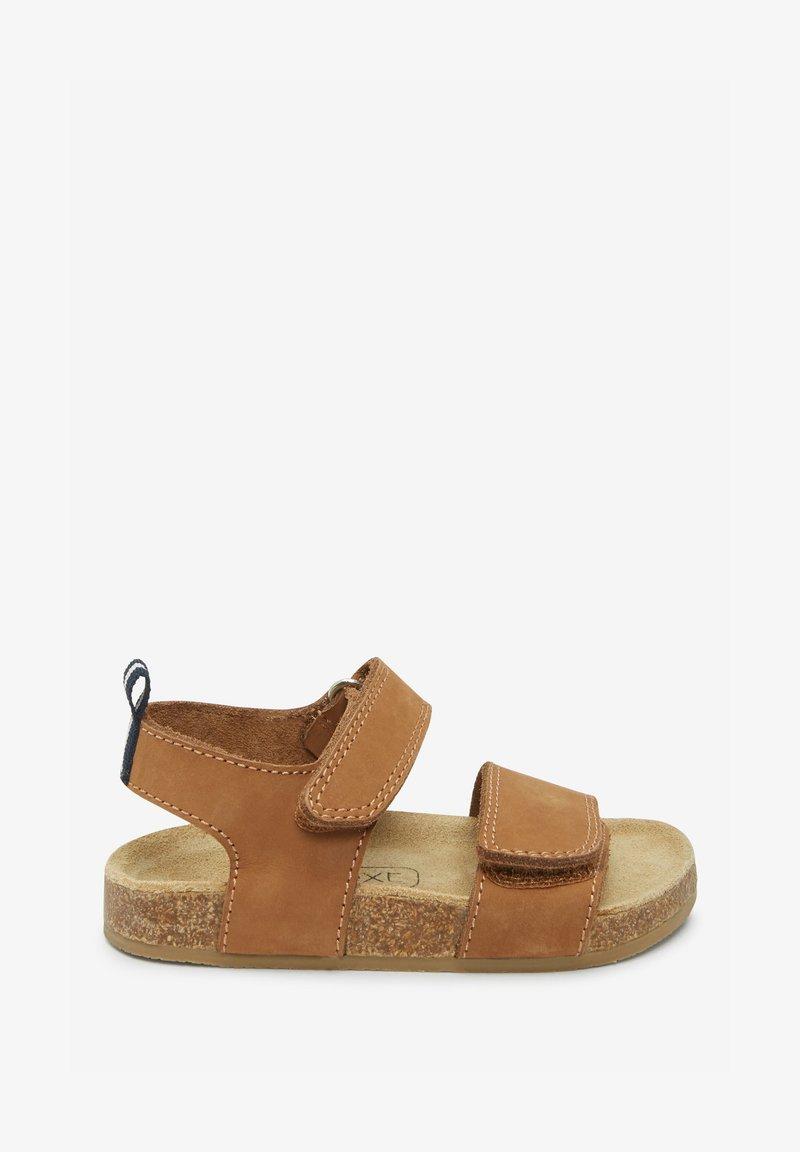 Next - Walking sandals - brown