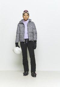 Brunotti - MARAU WOMEN  - Fleecová bunda - lavender - 1