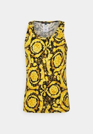 Pyjama top - gold