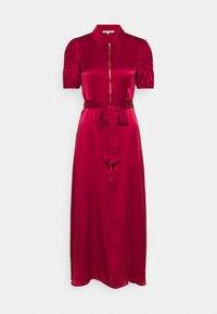 Lily & Lionel - AMELIA DRESS - Robe longue - cranberry - 0