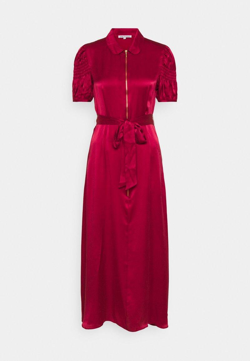 Lily & Lionel - AMELIA DRESS - Robe longue - cranberry