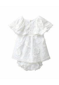 Dadati - Day dress - white - 1
