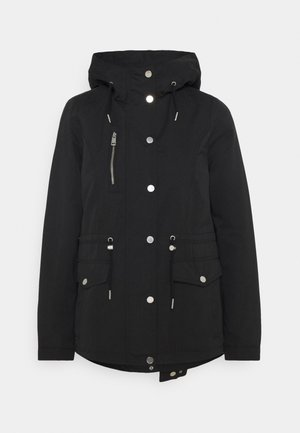 VMPERNILLE - Summer jacket - black