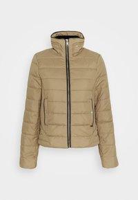 VMCLARISA JACKET - Winter jacket - sepia tint