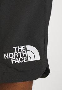 The North Face - Shorts - tnf black - 4