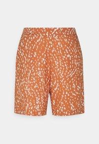 ICHI - IHVERA - Shorts - sunburn - 0