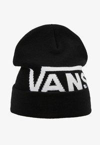 Vans - BREAKIN CURFEW BEANIE - Pipo - black - 3