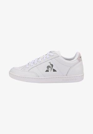 COURT CLAY W - Trainers - white