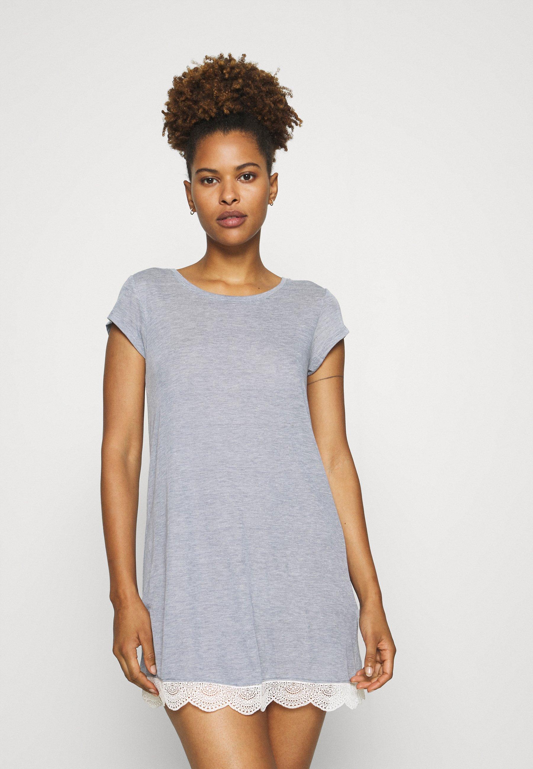 Donna WARM DAY BIG - Camicia da notte