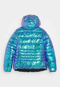 Vingino - THIRMA - Winter jacket - deep black - 1