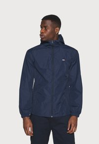 Tommy Jeans - PACKABLE  - Outdoor jacket - blue - 0