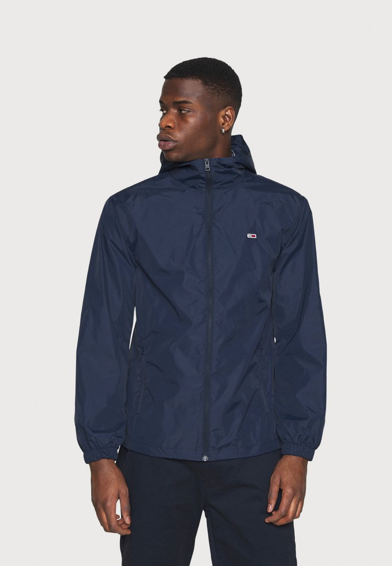 Tommy Jeans - PACKABLE  - Outdoor jacket - blue