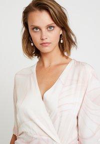Aéryne - LIOTIA DRESS - Day dress - pink - 4