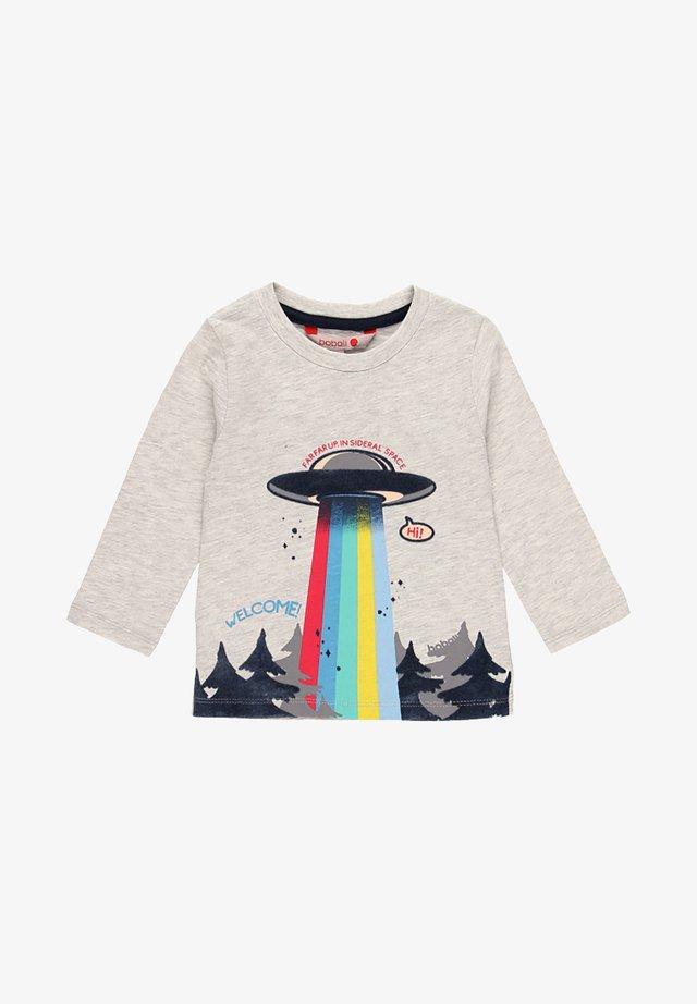 BÄUME - Langærmede T-shirts - ecru