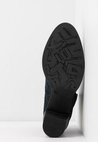 MJUS - Kotníkové boty - ink - 6