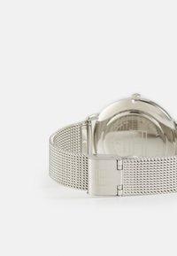 Tommy Hilfiger - LIZA - Watch - silver-coloured - 1