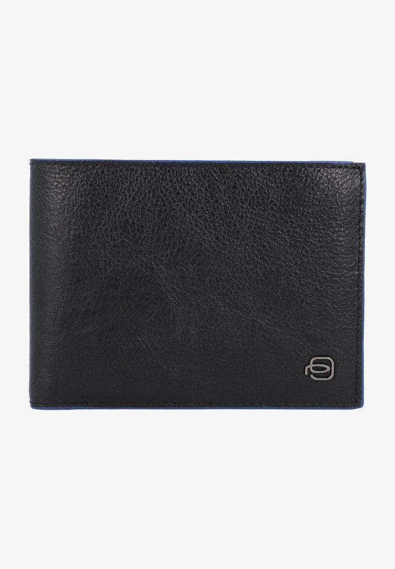 Piquadro - Wallet - schwarz