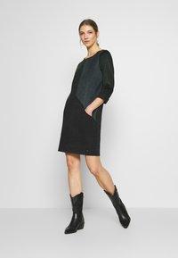 Nümph - NUKWANO DRESS - Day dress - ponderosa - 1