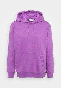 STANDARD HOODIE - Luvtröja - purple