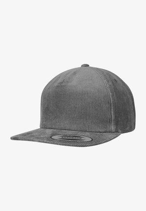 PREMIUM  - Cap - grey