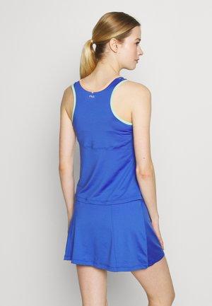 ANNIE - Treningsskjorter - amparo blue