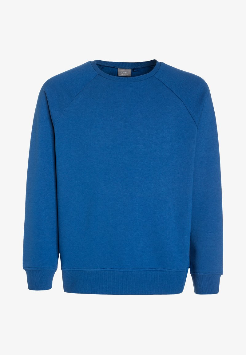 Next - CREW NECK - Sweatshirt - blue