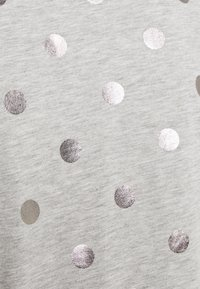 Anna Field - Langærmede T-shirts - grey - 2