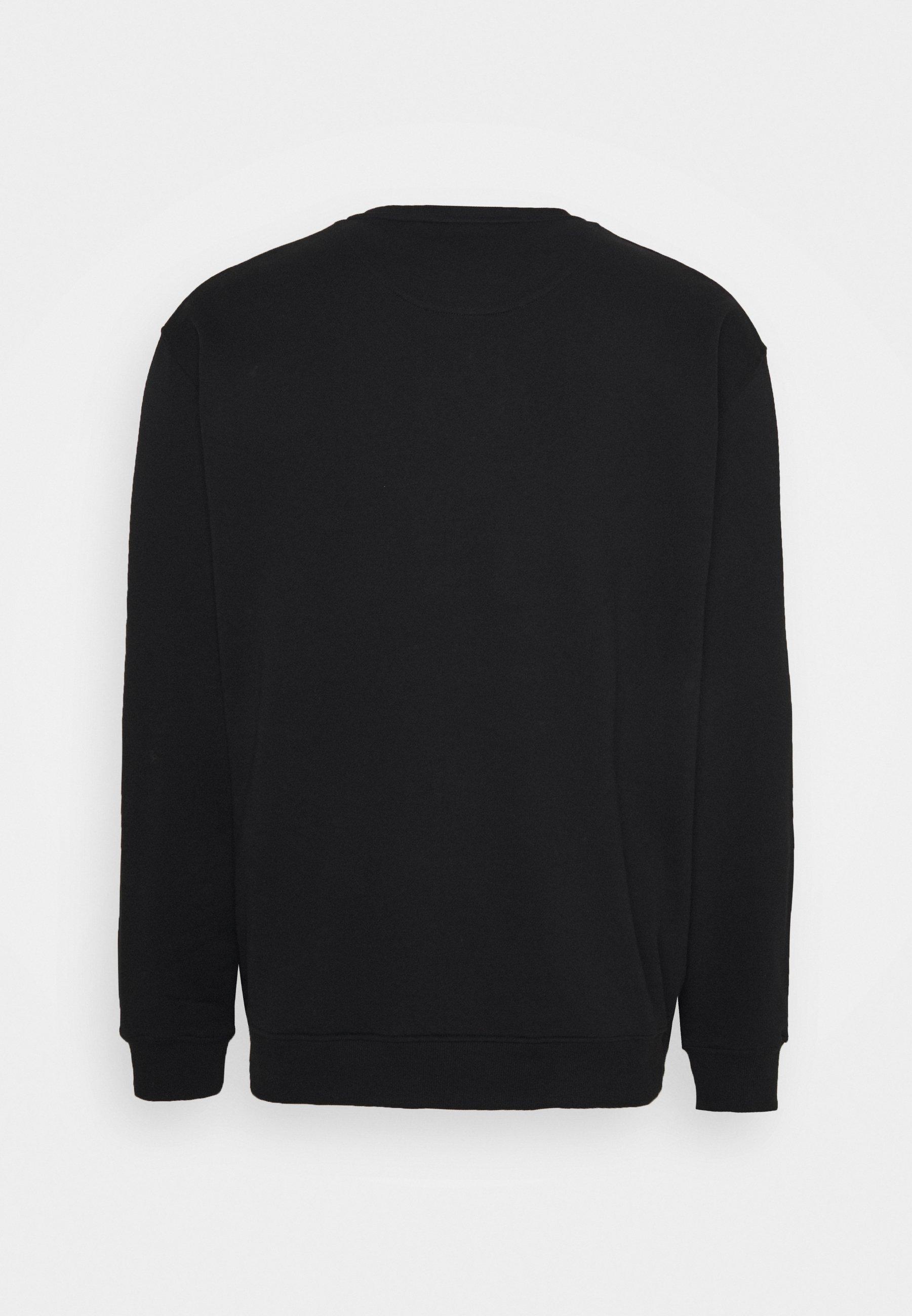 Men PLUS CREW NECK - Sweatshirt