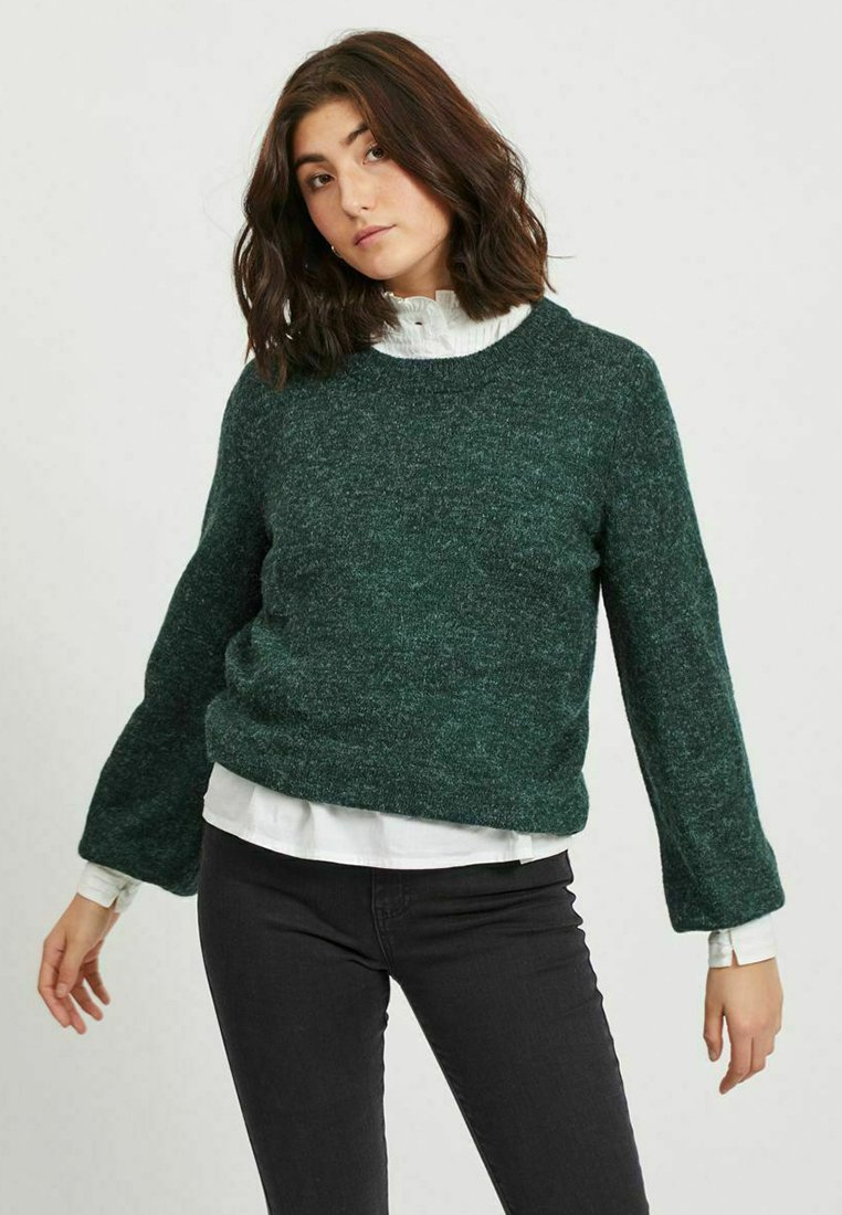Object - Pullover - scarab