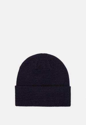 Mütze - dark blue